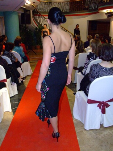Dorcas Fashion Show 2007 137