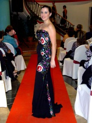Dorcas Fashion Show 2007 138