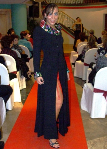 Dorcas Fashion Show 2007 140