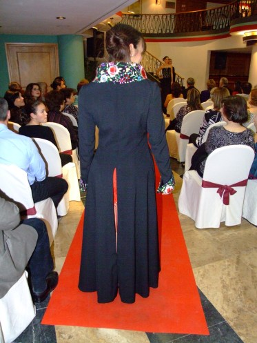 Dorcas Fashion Show 2007 141