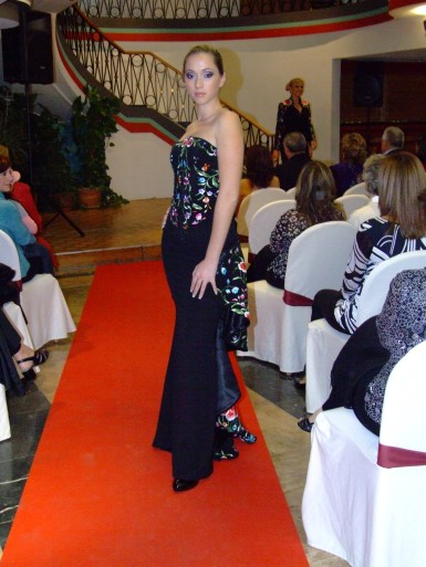 Dorcas Fashion Show 2007 143