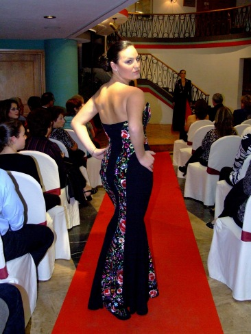 Dorcas Fashion Show 2007 146