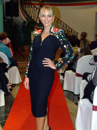 Dorcas Fashion Show 2007 147