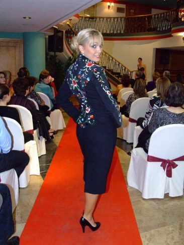 Dorcas Fashion Show 2007 148