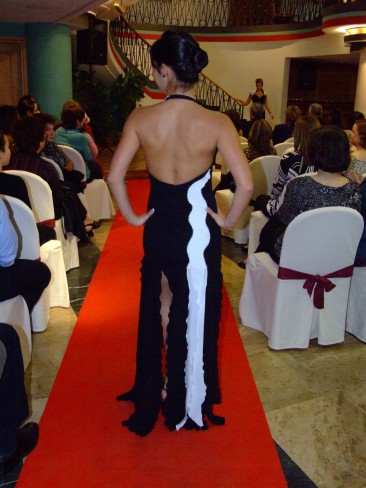 Dorcas Fashion Show 2007 152