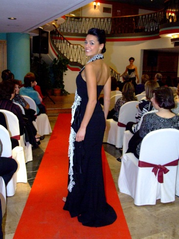 Dorcas Fashion Show 2007 154