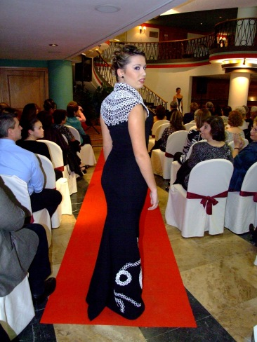 Dorcas Fashion Show 2007 156