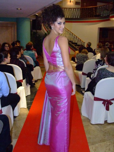 Dorcas Fashion Show 2007 169
