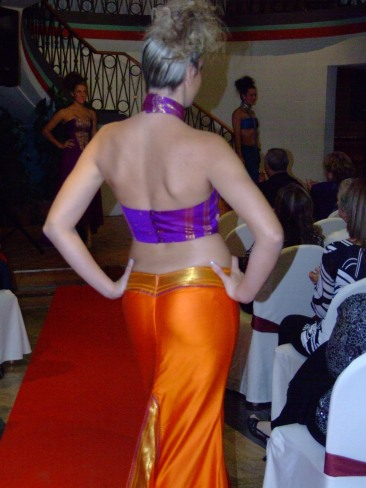 Dorcas Fashion Show 2007 170