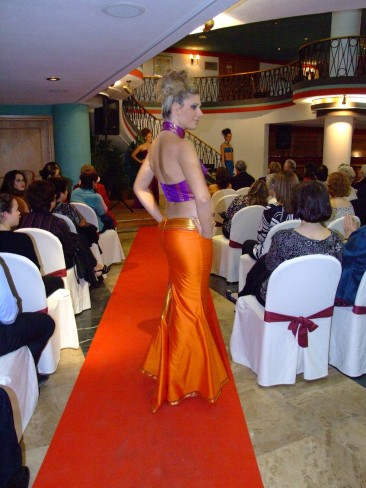 Dorcas Fashion Show 2007 171