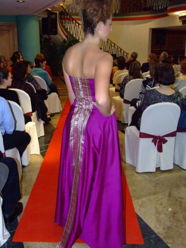 Dorcas Fashion Show 2007 173