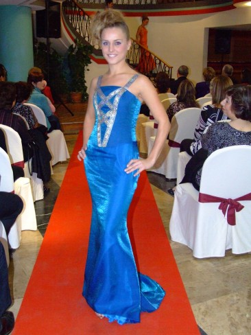 Dorcas Fashion Show 2007 179