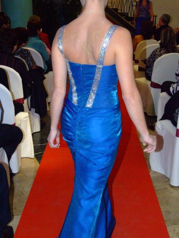Dorcas Fashion Show 2007 180