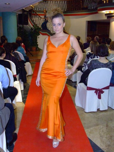 Dorcas Fashion Show 2007 181