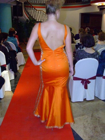 Dorcas Fashion Show 2007 183