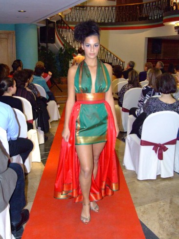 Dorcas Fashion Show 2007 186
