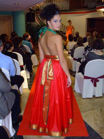 Dorcas Fashion Show 2007 187