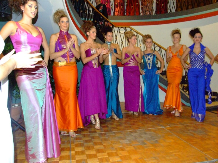 Dorcas Fashion Show 2007 195