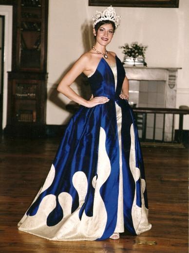 Miss Gib 1999 Miss World 2